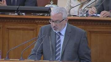 Семерджиев: Здравен риск за населението в Хасково не съществува