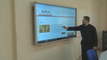 Откриха учебната година в Софийската духовна семинария