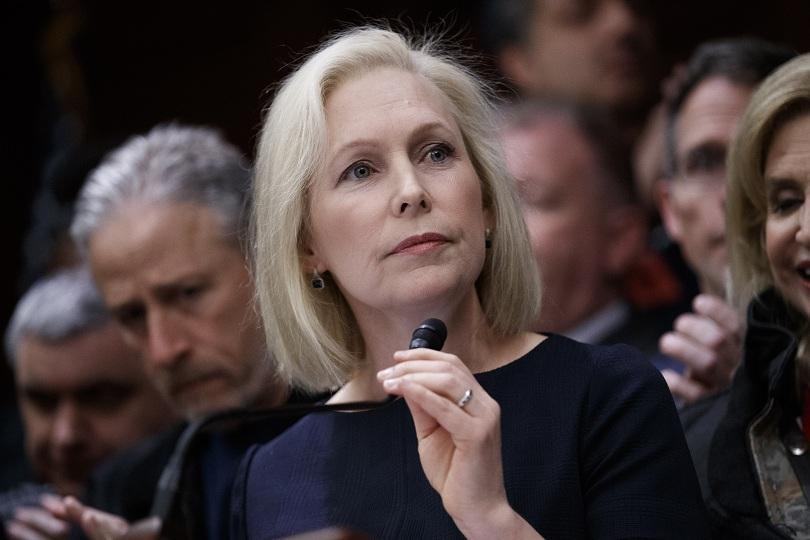 Още един сенатор се включи в надпреварата за президент на САЩ