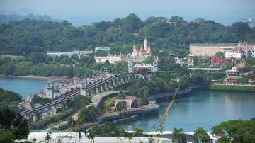 Срещата Доналд Тръмп-Ким Чен-ун ще бъде в луксозен курорт на остров Сентоса