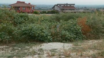 Жители на село Белащица протестират срещу опасна септична яма