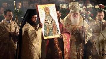 Българската и Руската църква имат нов светец