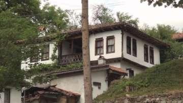 Серафимовата къща е пред разруха
