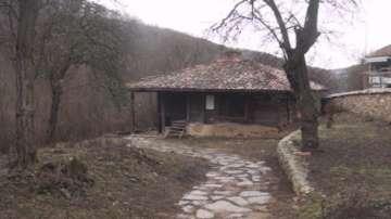 Държавата отпусна пари за реставрация на Серафимовата къща