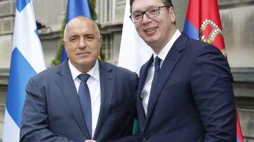 Започна четиристранна среща на балканските лидери в Белград