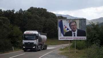 Напрежение между Прищина и Белград след увеличаването на митата