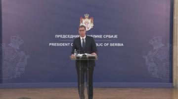 Сърбия е във вихъра на шпионски скандал
