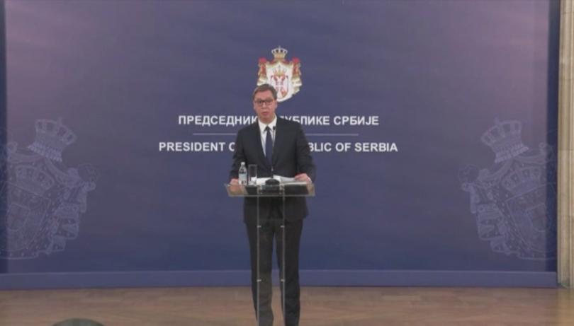 Сърбия е във вихъра на шпионски скандал с участието на