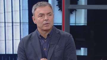 Сергей Игнатов: Има лидерска криза в Медицинския университет