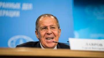 Сергей Лавров: Разширяването на НАТО към Македония е грешка
