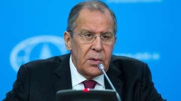 Сергей Лавров коментира Брекзит по време на годишната си пресконференция
