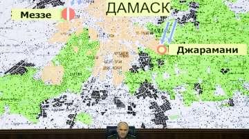Русия осъди ударите и свиква извънредно заседание на Съвета за сигурност на ООН