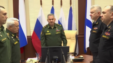 Подробностите за инцидента с руската подводница няма да бъдат оповестени