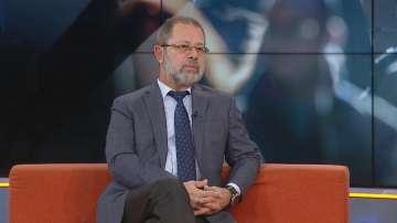 Сергей Цветарски, НСИ: Предполага се, че сме под 7 млн. души