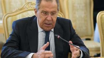 Външните министри на Турция, Русия и Иран ще обсъдят на среща конфликта в...