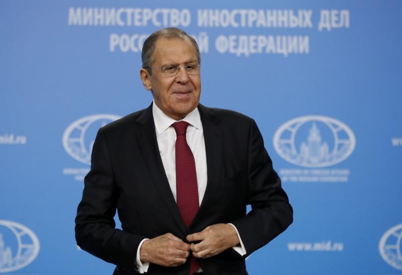 Русия не се противопоставя на новото име на Македония, но