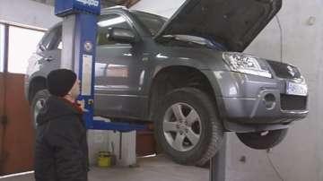 Как трябва да са оборудвани автомобилите ни през зимата