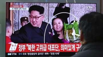 Сестрата на Ким Чен Ун ще посети Олимпийските игри