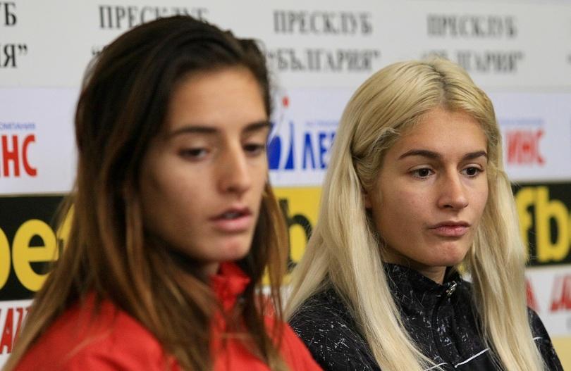 Министърът на младежта и спорта Красен Кралев проведе среща със