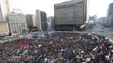 В Южна Корея влезе в сила закон за намаляване на работния ден