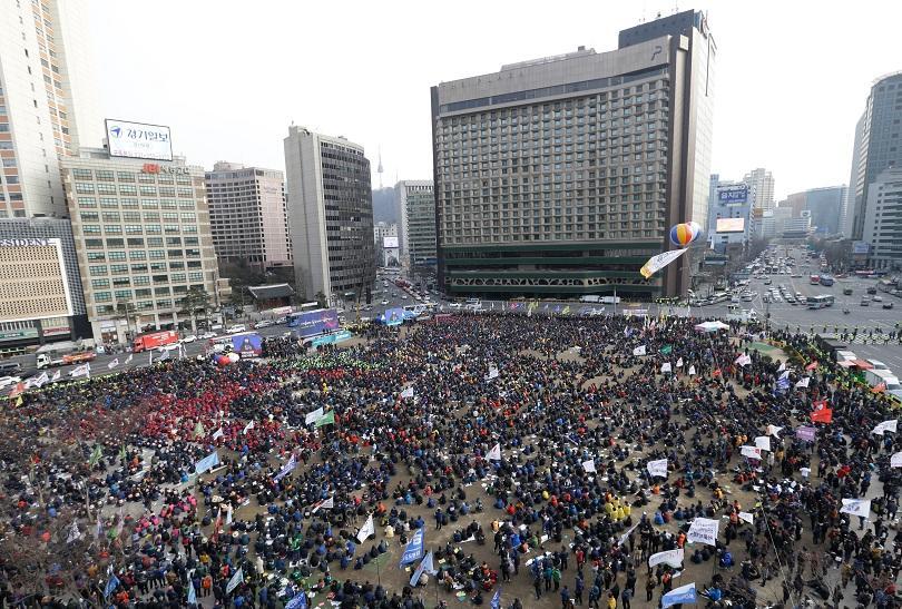южна корея влезе сила закон намаляване работния ден