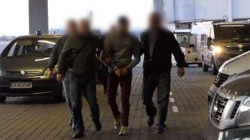 Внасят искане за задържане под стража на Северин Красимиров