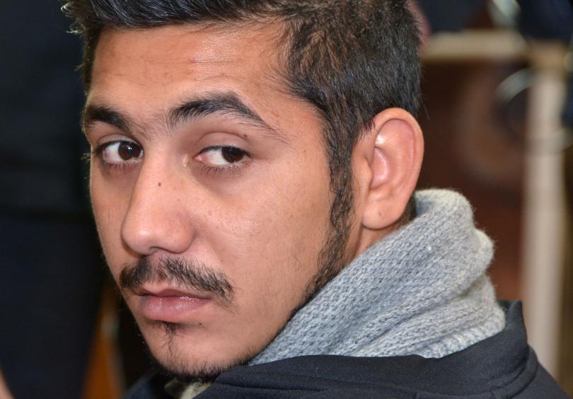 Северин Красимиров, който беше осъден на първа инстанция за убийството