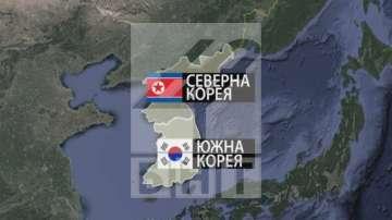 Какъв ще е дневният ред на срещата между Северна и Южна Корея?