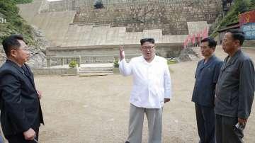 Икономиката на Северна Корея е отбелязала през 2017 г. най-силен спад от 20 г.