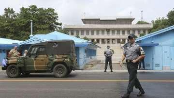 Северна Корея и Южна Корея откриха съвместното си бюро за връзка