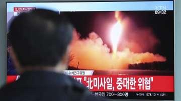 С какво Хвасон-15 се отличава от предишните изстреляни от Северна Корея ракети?
