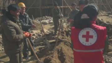 САЩ решиха да предоставят хуманитарна помощ на Северна Корея