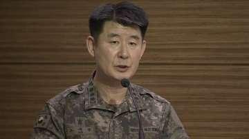 Севернокорейски войник избяга в Южна Корея
