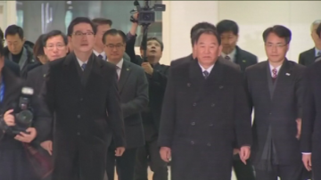 Протести в Южна Корея срещу водача на севернокорейската делегация Ким Йон-чхол
