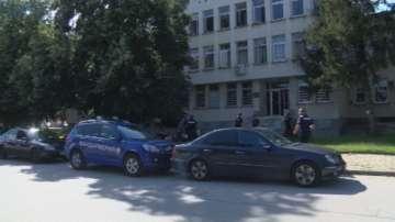 Задържаха шефа на митническото бюро в Севлиево