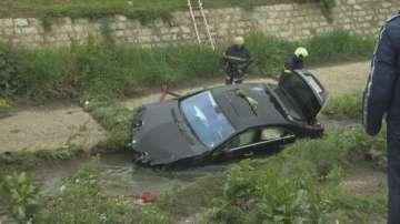 И четиримата младежи, блъснати от кола в София, са в стабилно общо състояние