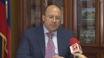 Олег Сафонов пред БНТ: България е сигурно място за руските граждани
