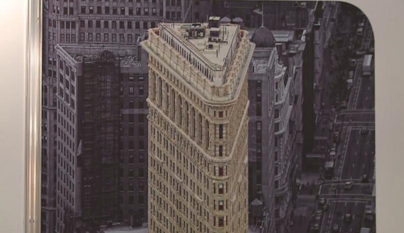 Лазерни 3D скенери могат да помогнат за опазването на сградите