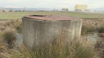 Откритите 29 незаконни отклонения от язовир Дяково са прекъснати и запечатани