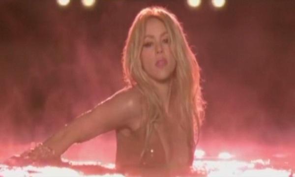 Испанските данъчни служби настояха колумбийската певица Шакира да бъде подложена