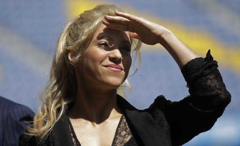 Певицата Шакира е поредната звезда, срещу която испанската прокуратура повдигна