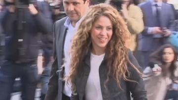 Шакира отива на съд за плагиатство