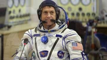 Американски астронавт гласува от космоса на президентските избори в САЩ