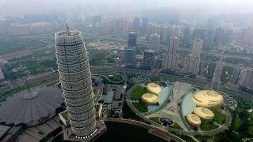 Опасен смог надвисна над Шанхай