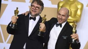Формата на водата е големият победител на тазгодишните Оскари