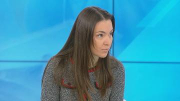 Шаркова: Няма нарушение на права при поставянето на задължителна имунизация