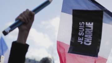 Възпоменателна церемония за жертвите от атентата срещу Шарли Ебдо