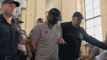 Съдът остави окончателно в ареста мъжа, пребил лекарка в Шейново