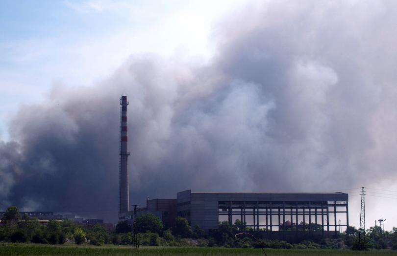 превишения нормите въздуха населените места шишманци