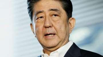 """Шинзо Абе: Изстрелването на севернокорейската ракета е """"безпрецедентна"""" заплаха"""